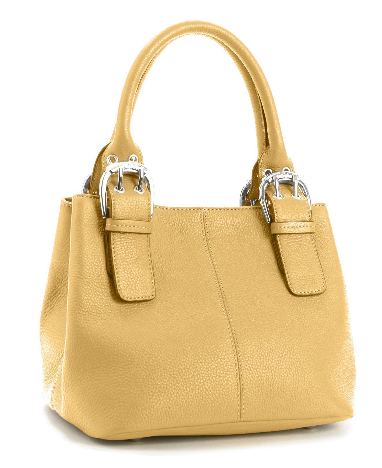 0ed05d74be Tignanello Handbag