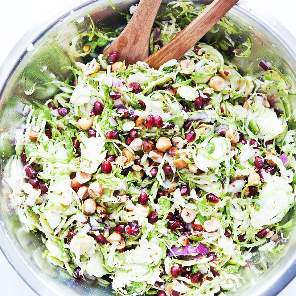 Easy Thanksgiving Side Salads