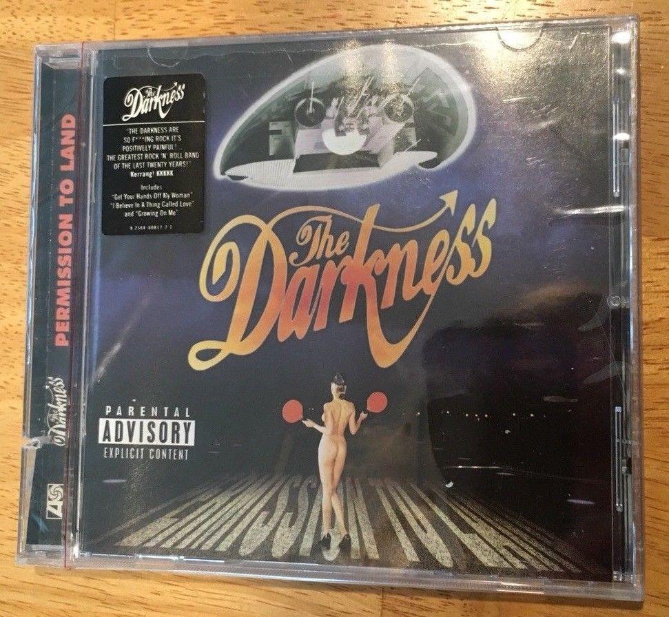 Pin auf CDs