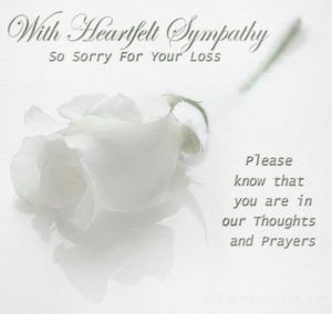 My Condolences Quotes My Condolences Quote  Deepest Condolences Quote  Pinterest .