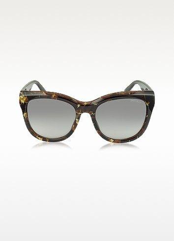 d2bbbfa30b6 JIMMY CHOO Nuria S W036P Dark Brown Acetate Cat Eye Sunglasse.  jimmychoo   nuria s w036p dark brown acetate cat eye sunglasse