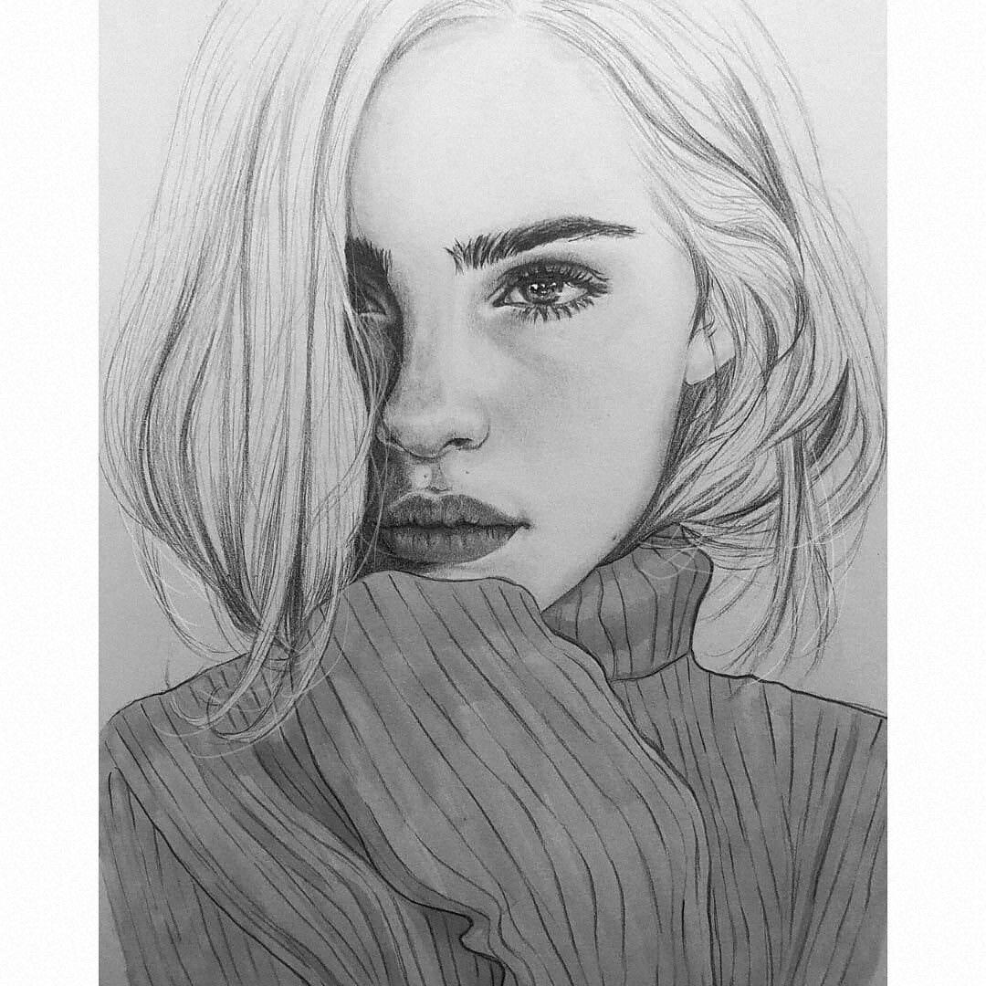 Pin By On Drawing Beautiful Pencil Drawings Drawings Pinterest Realistic Drawings