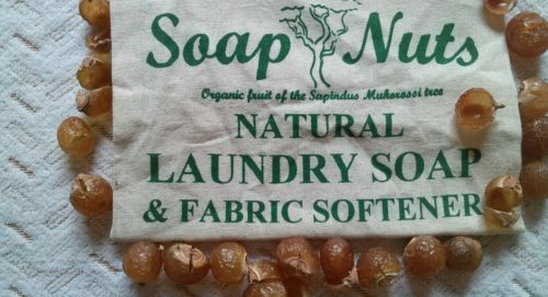 Soapnuts A Gift from Mother Earth for Safe Laundry by greenaturals