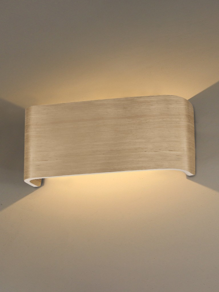 Stira Plywood Wall Light In 2020 Wall Lights Plywood Walls Wall
