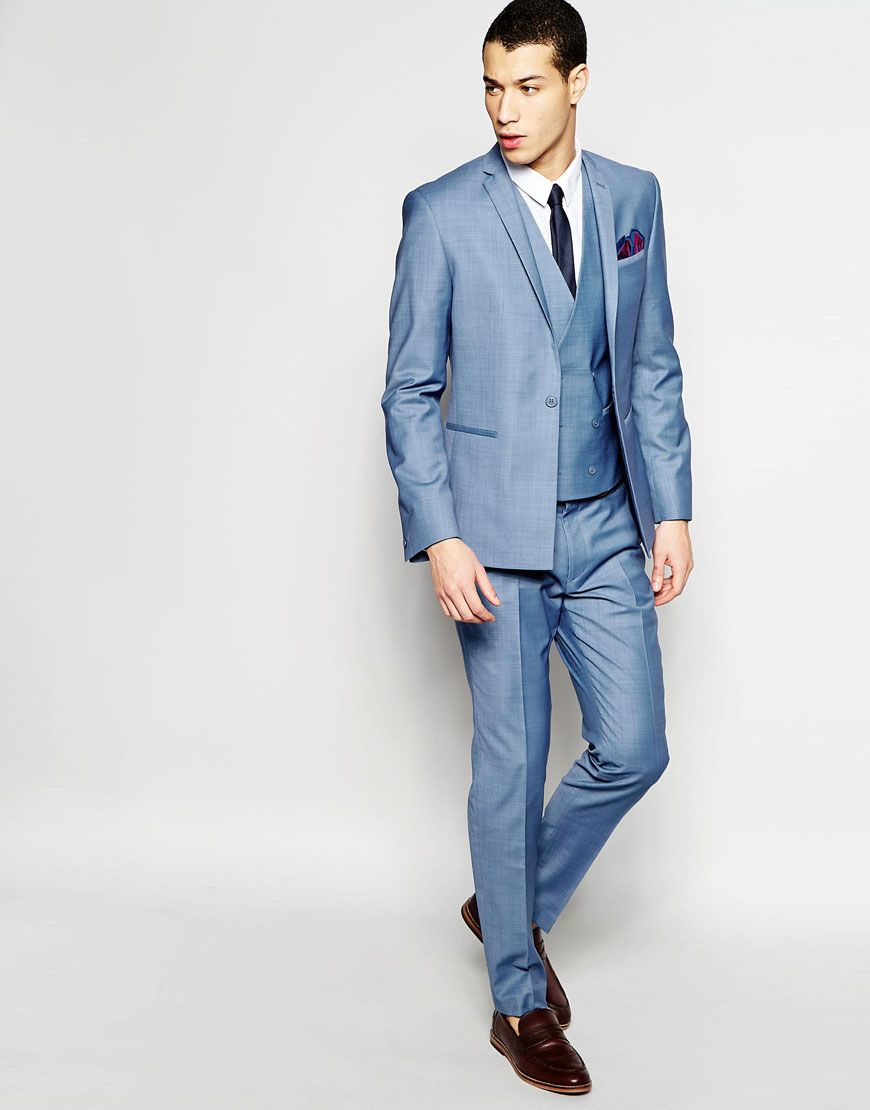 Attractive Groom Suits London Festooning - All Wedding Dresses ...