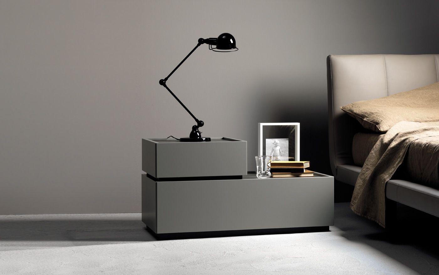 Design Nachttisch nachttisch cidori 106 möbel schlafzimmermöbel kommoden