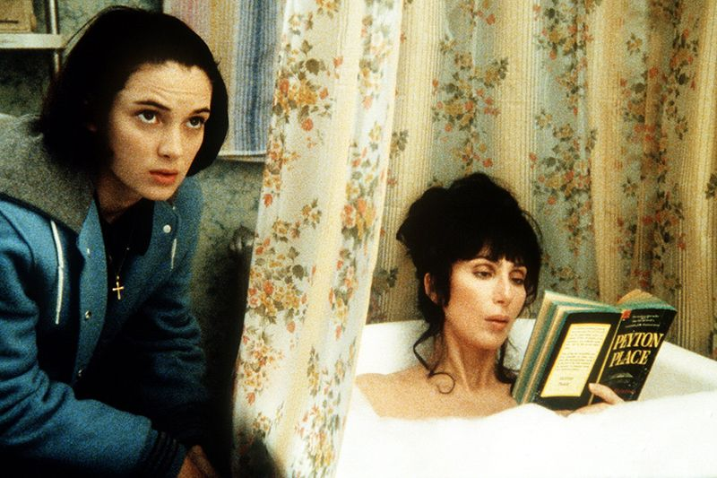 10 Film with Iconic Mother-Daughter-Relationships