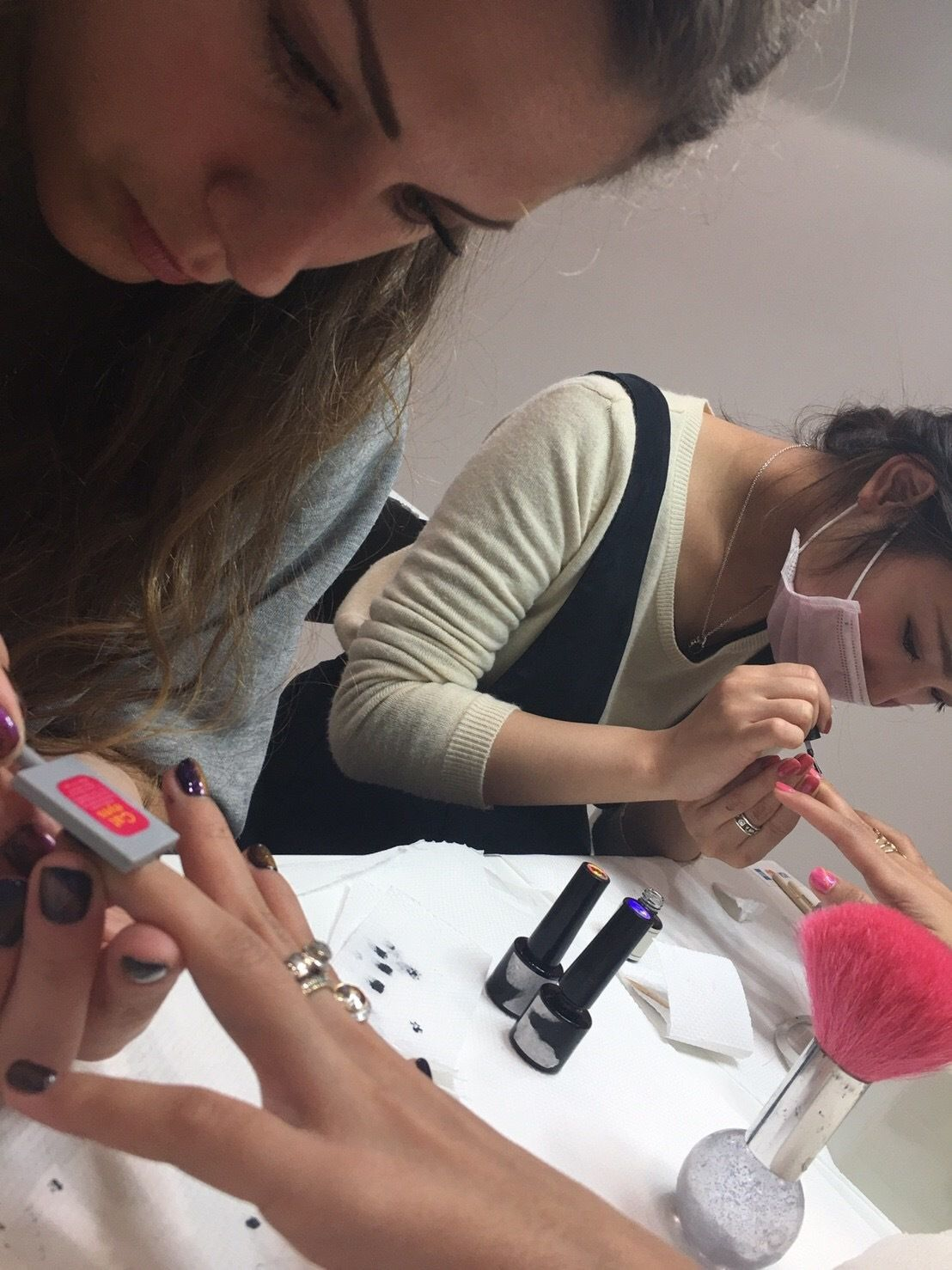 Nail Art Course In Singapore Do You Want To Become A Nail Technician