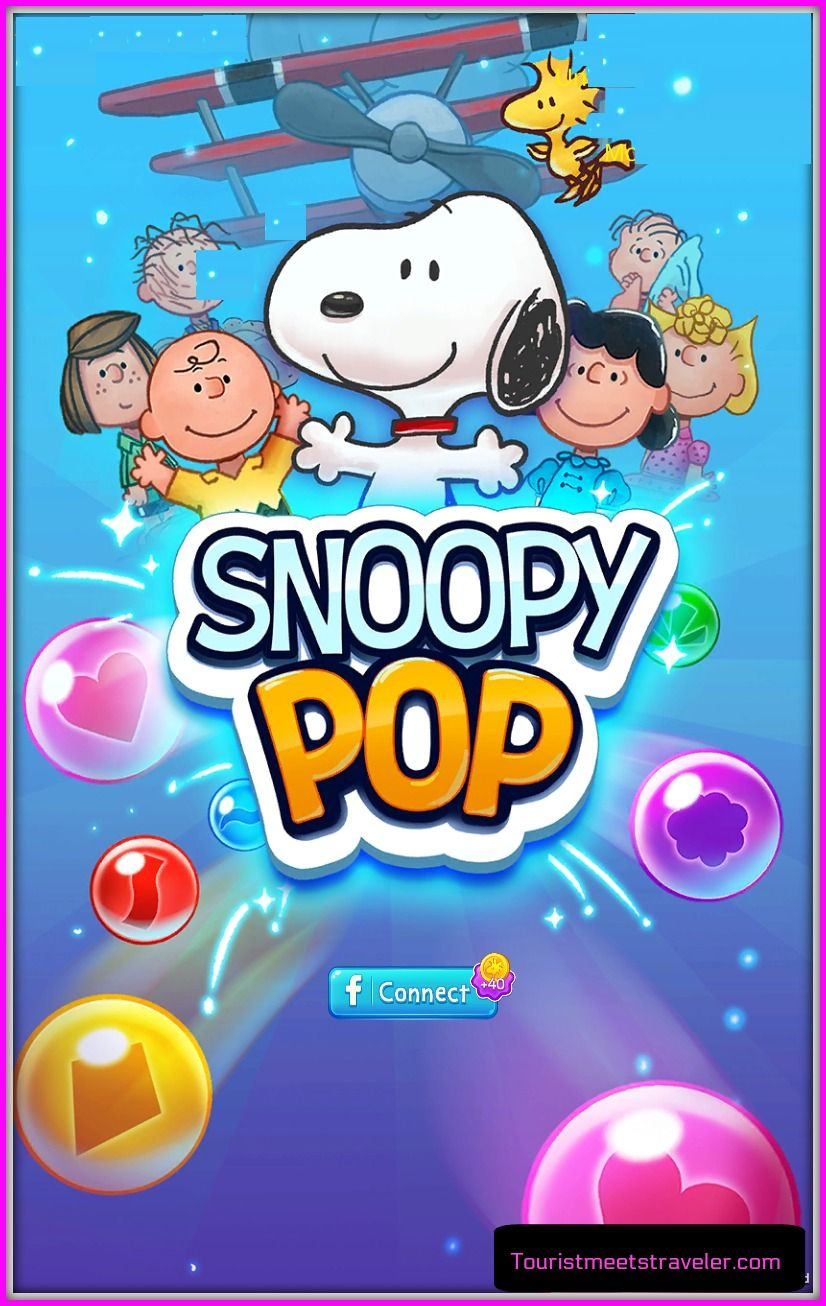 Family Fun With New App SnoopyPop Samsung Galaxy Tablet