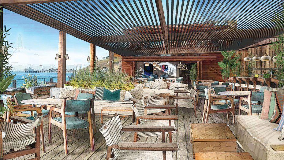 First Look: Soho House's New Malibu Outpost to Open Memorial Day