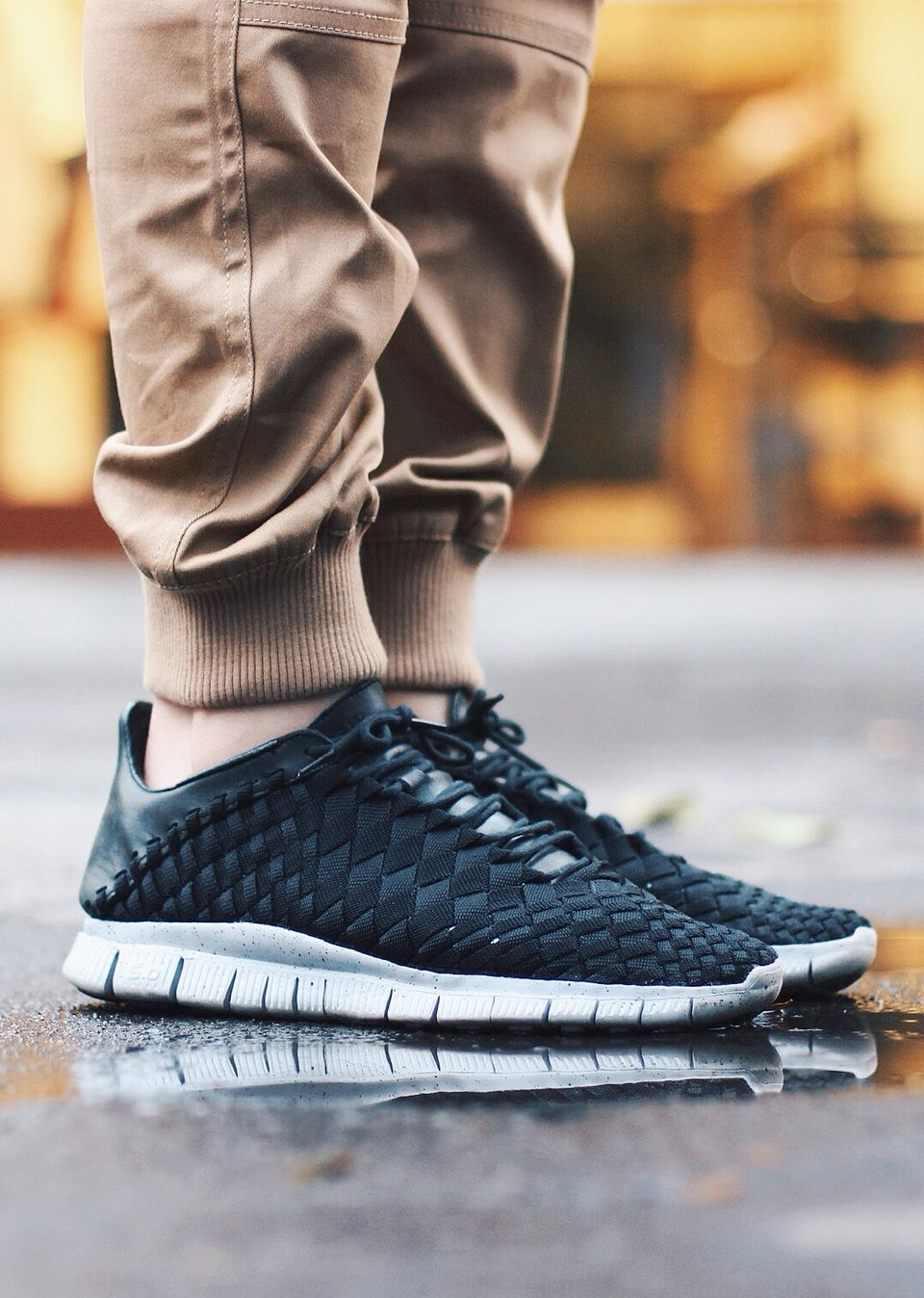 lowest price 0c8a4 4a138 Sweetsoles – Nike Free Inneva Woven NRG (by dimasindro)