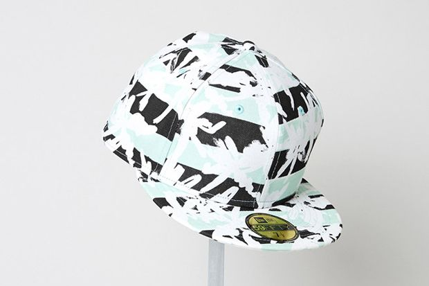 ee244bc2f0b KENZO x New Era 2014 Spring Summer Collection