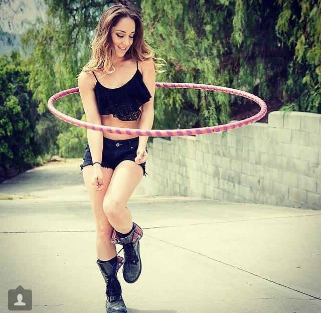 remy lacroix hula hoop