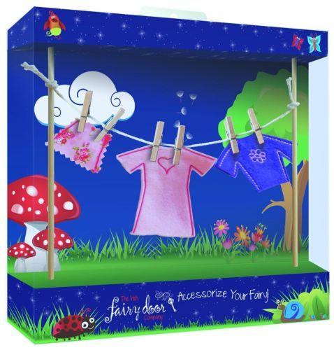 The-Irish-Fairy-Door-Company-Irish-fairy-Clothes-line-Incl-Female-Clothes