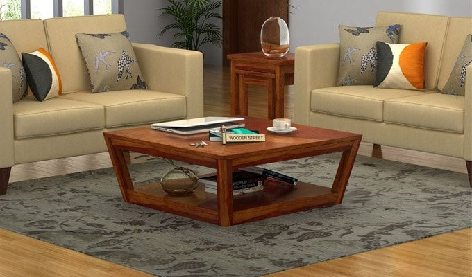Buy Table Online India From Best Range Of Console Coffee Side End Tables Nest Sets With Great Deals Wooden Street