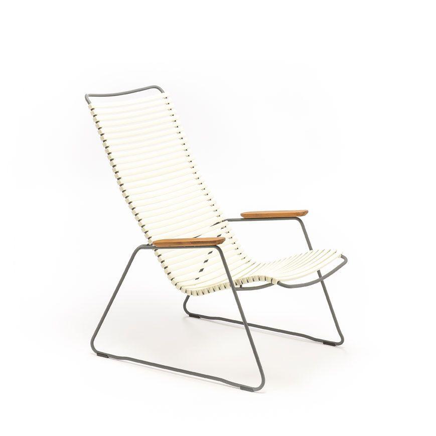 Houe Click Loungesessel Outdoor Sessel  Sofas / outdoor armchairs - lounge gartenmobel gunstig