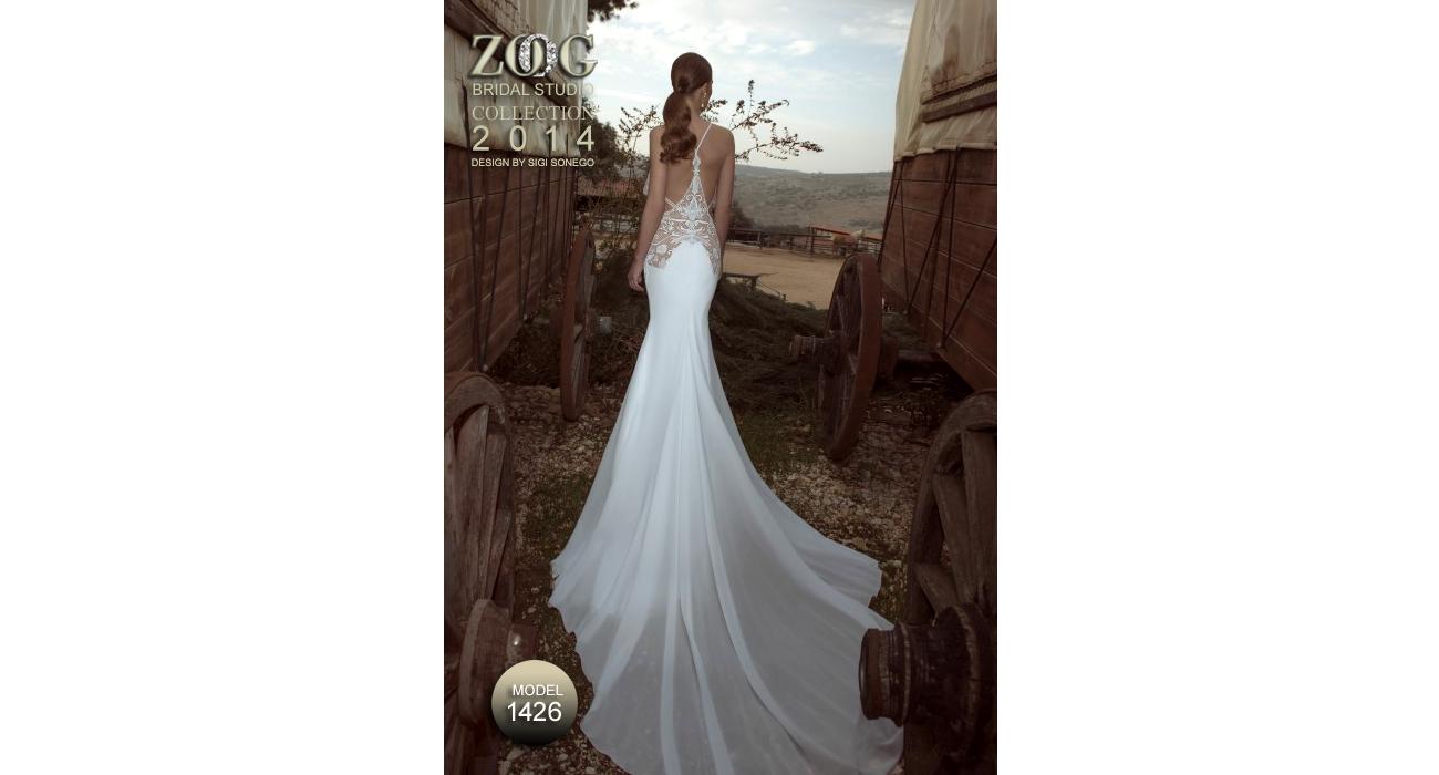 שמלות כלה קולקציה - 2014 - Wedding Dresses Collection