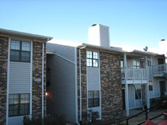 Hickory Trace Apartments