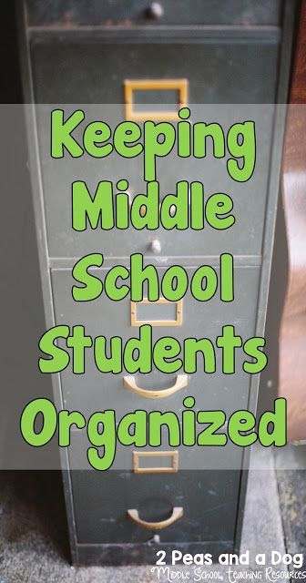 Great tips from the 2 Peas and a Dog blog on how to keep a rotary classroom organized.