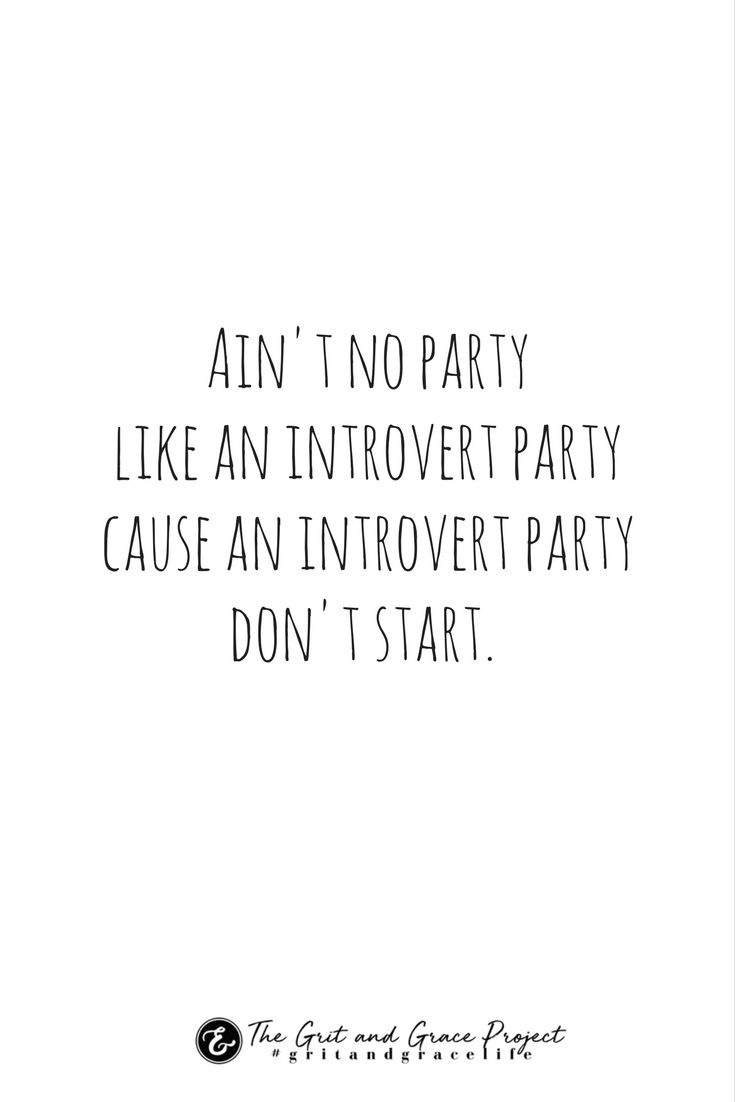 Introverts Unite Girl Probs Problems LOL Funny For Women Only Quotes Laugh Out Loud To Live By Gritandgracelife
