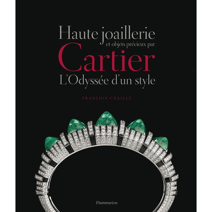 Cartier lu0027Odyssée du0027un Style Un témoignage sur la célèbre maison