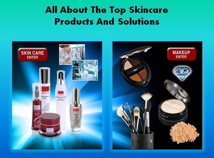 Md 7 Cosmeceuticals Advanced Skin Care Solution