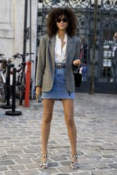 Proof Paris Street Style Is The Best Outfit Inspiration Youll See All Year  PERDREAMS Proof Paris Street Style Is The Best Outfit Inspiration Youll See All Year  PERDREAM...