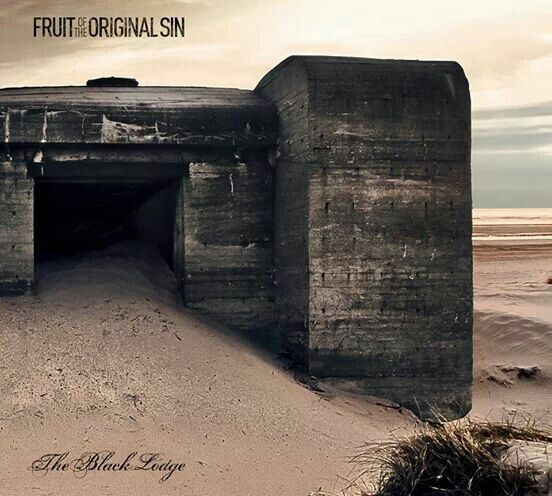 "New album release (april 4 2015)!  Fruit of the Original Sin brings you ""the Black lodge""  http://fruitoftheoriginalsin.bandcamp.com/album/the-black-lodge?from=embed"