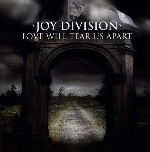 Joy Division - Ep Love Will Tear Us Apart - 2009 - U.s.a.