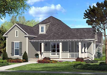 New craftsman house plans 2013