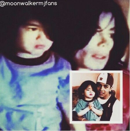 Michael and Blanket / Blanket and Omer