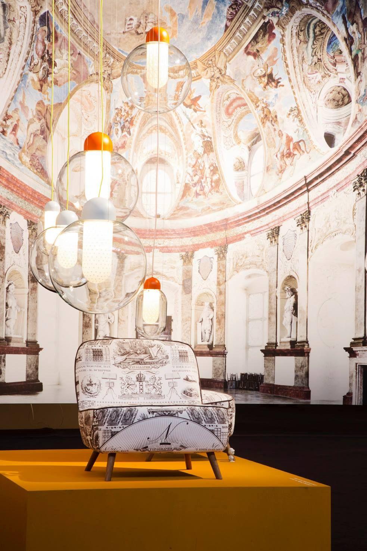 mooi furniture. Mooi, Salone Del Mobile 2014 Milano Mooi Furniture