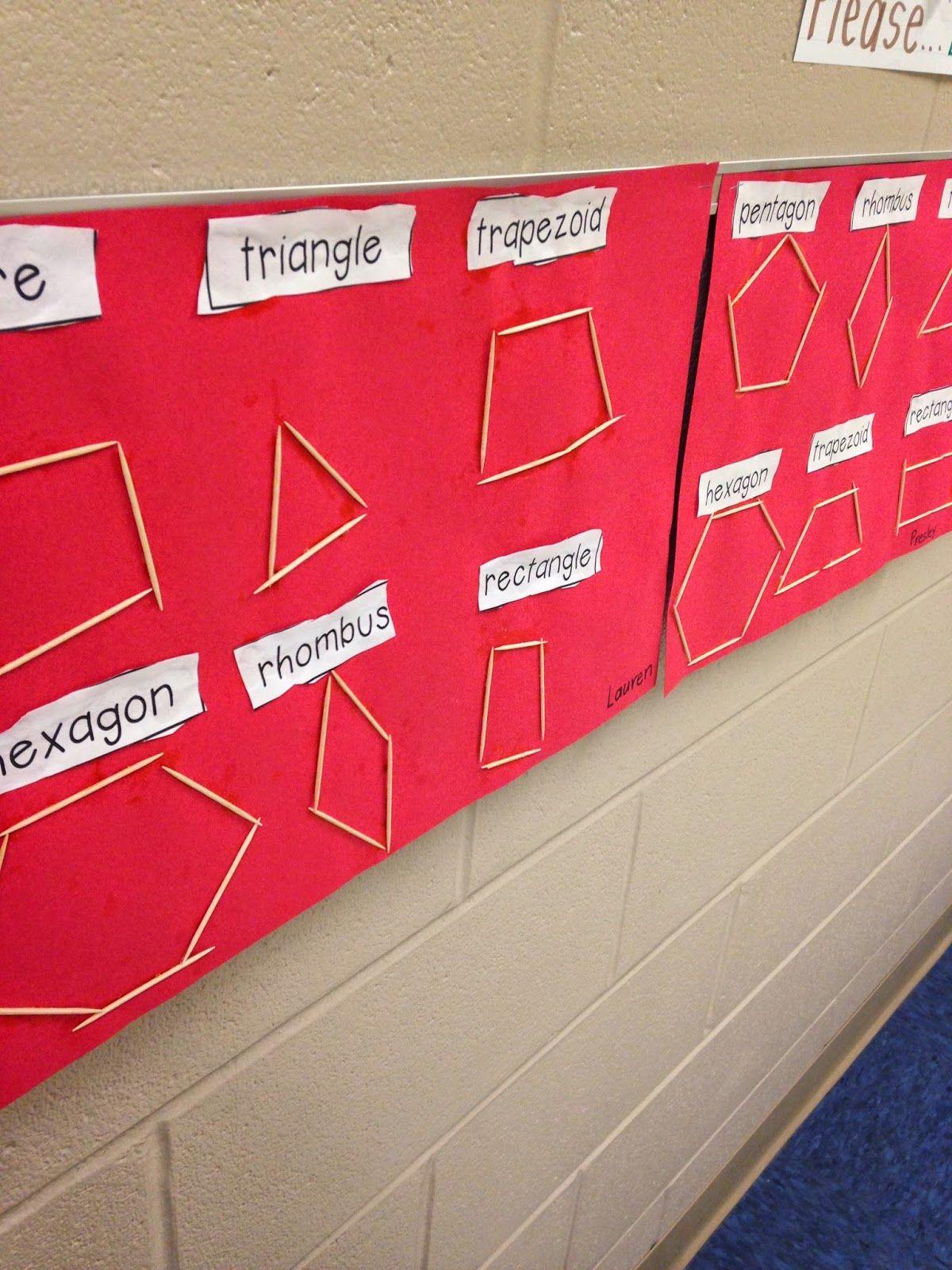 Geometry Mates