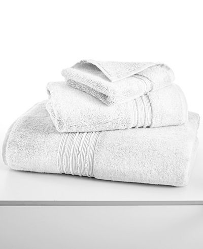 Hotel Collection Turkish 30 X 56 Bath Towel Sold Individually