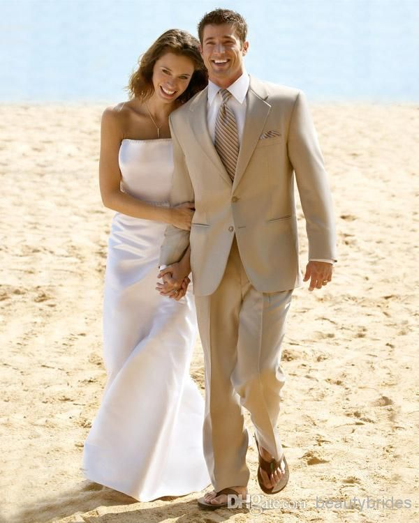 Wholesale Gentle Groom Suit - Buy New Listed Alfresco Tuxedo 2 Button Summer Beach Destination Groom Wear 2014 Hot Style Groom Suit Custom Made with High Quality 0524B, $90.48 | DHgate