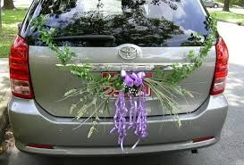 How To Decorating Wedding Auto With Inspiration Ideas 2015 - http://www.lifestyle-ideas.com/how-to-decorating-wedding-auto-with-inspiration-ideas-2015/