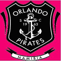 Orlando Pirates Sc Windhoek Namibia Premier League Orlando Pirates Football Logo