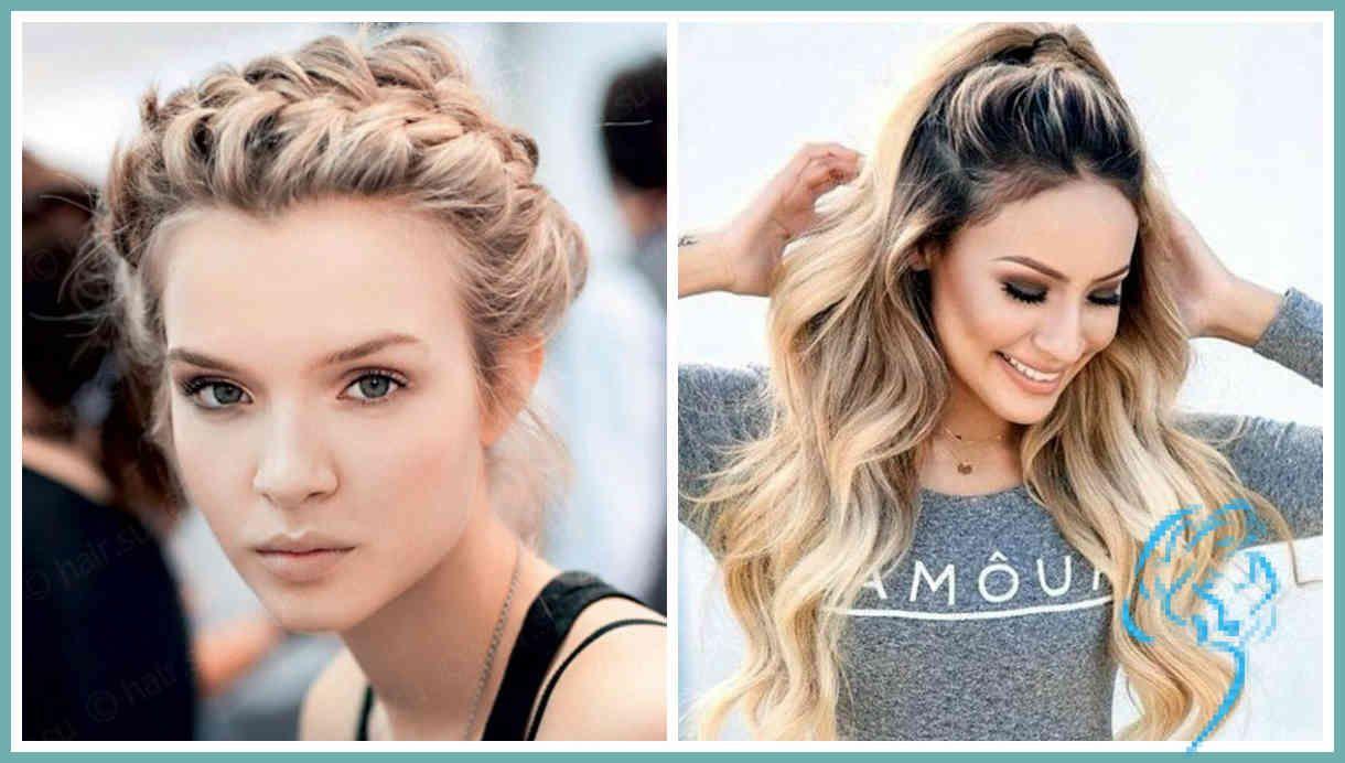 Lassige Hochsteckfrisuren Fur Lange Haare Top Trends Und Ideen Fur Damen Frisu Hochsteckfrisuren Lange Haare Frisur Hochgesteckt Haarschnitt Lange Haare