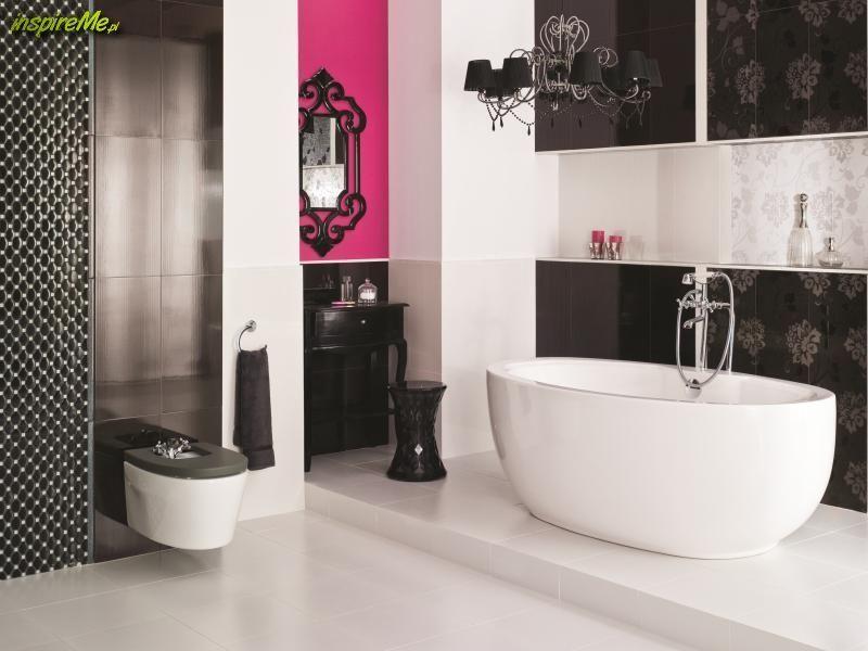 Paradyz Projekty łazienek Galeria Zdjęć Inspiremepl