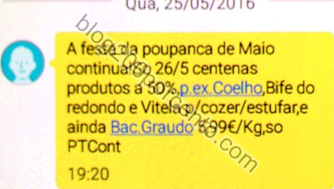 Antevisão descontos PINGO DOCE só amanhã dia 26 maio - http://parapoupar.com/antevisao-descontos-pingo-doce-so-amanha-dia-26-maio/