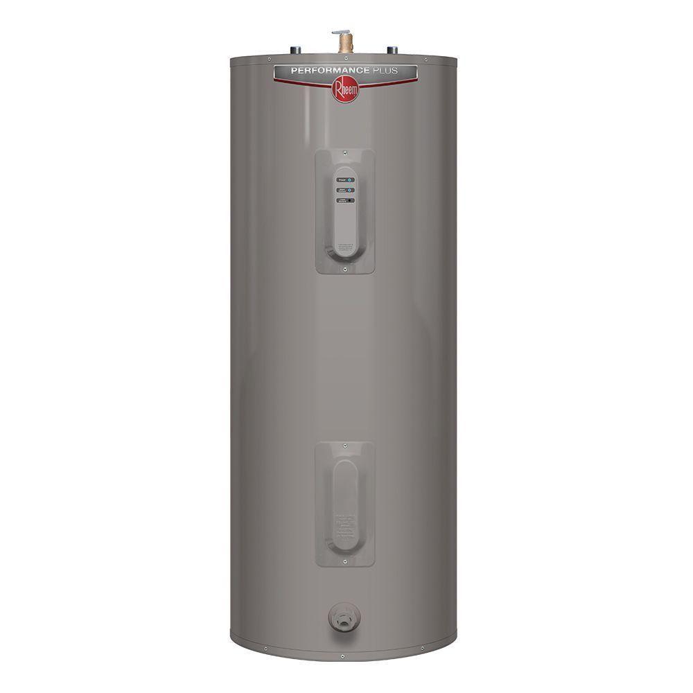 Wire Diagram Water Heater