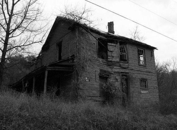 maison hantee 76