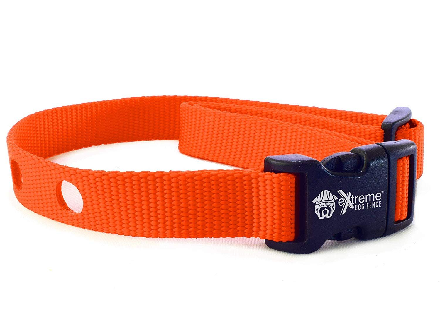 Extreme Dog Fence Dog Collar Replacement Strap Compatible With