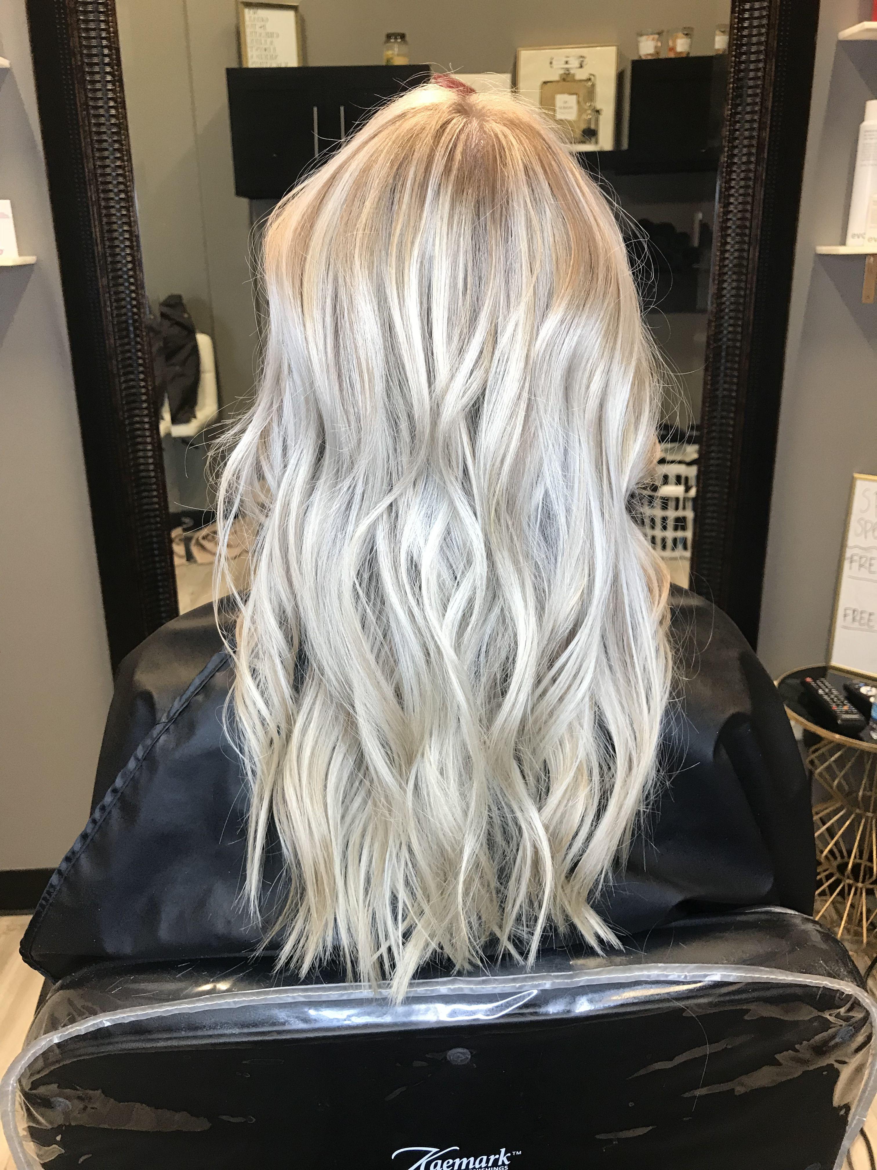 Hair by Jaymie McGill Omaha• NE  Long hair styles, Hair, Hair styles