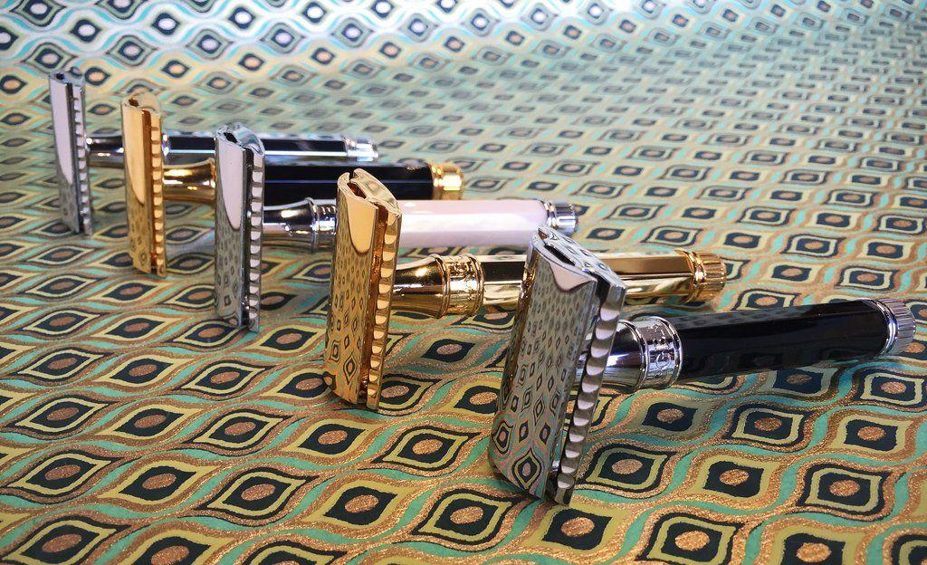 Double edge safety razors vs disposable cartridge razors