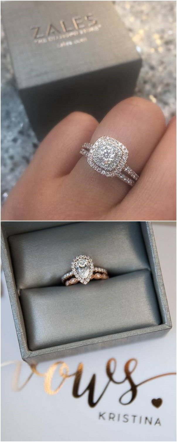 Top 24 Engagement Rings From Zales Antique Engagement Rings Unique Engagement Rings Wedding Ring Sets