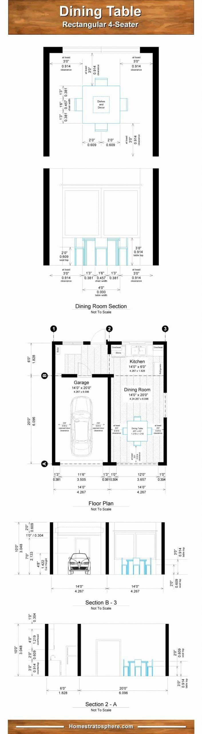 Dining Room Floor Plan Elegant Proper Dining Room Table Dimensions For 4 6 8 10 And 12 Dining Room Floor Dining Table Dimensions Beautiful Dining Rooms