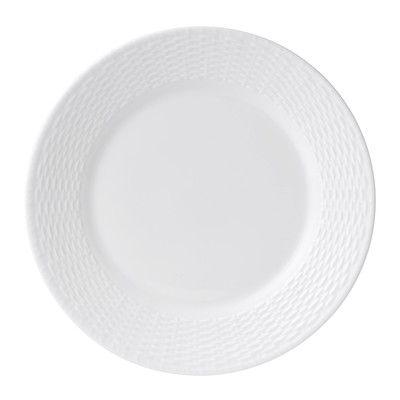 "Wedgwood Nantucket Basket 10.75"" Dinner Plate (Set of 4)"