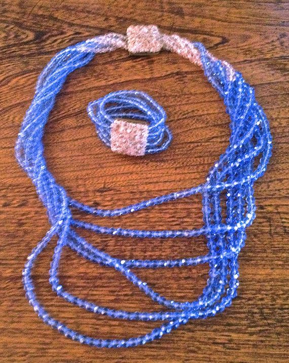 Vintage Coppola e Toppo Rare Necklace and by FunctionalClassics, $1550.00