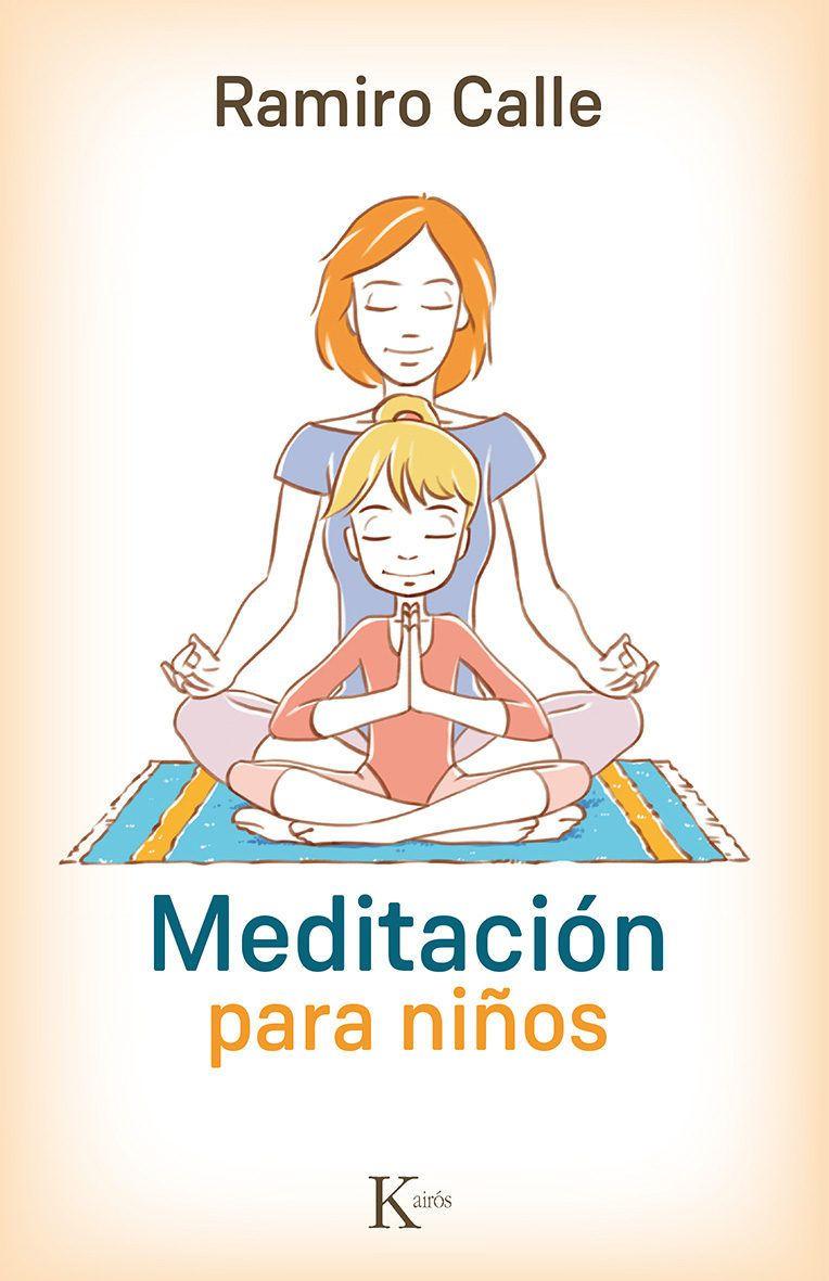 La Práctica De Mindfulness En El Aula O Atención Plena Reporta Un Sinfín De Beneficios Para Los Niños Meditacion Para Niños Yoga Para Niños Libros Meditacion